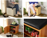 MerryRabbit - 單門鞋櫃400# Shoe Storage with Free Delivery