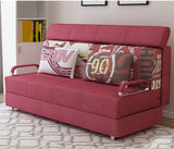 MerryRabbit – 多功能折疊帶頭枕3人沙發床MR-226  3 Seaters folding Sofa Bed with headrest