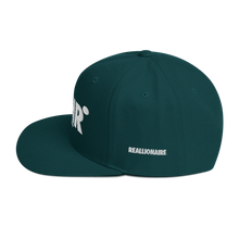 Load image into Gallery viewer, RLLNR Snapback Hat