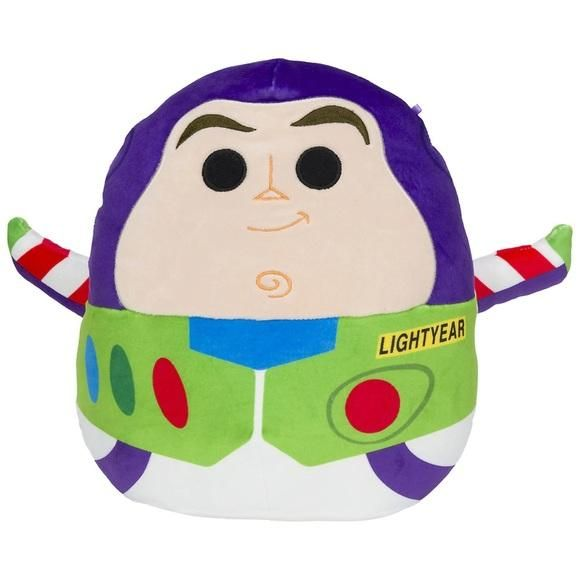 12IN Buzz Lightyear Squishmallow
