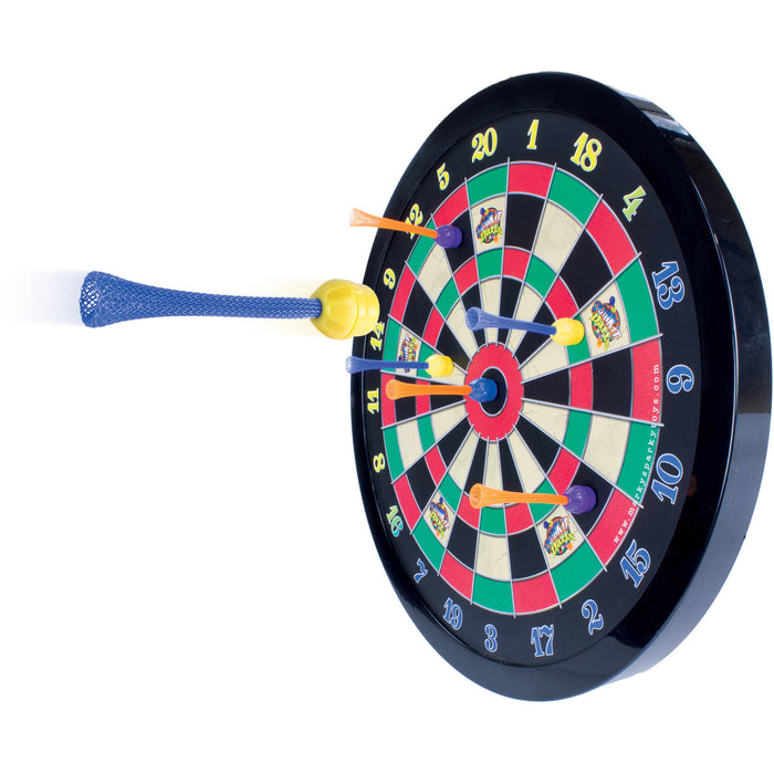 Marky Sparky Doinkit Darts Magnetic Dart Board Set