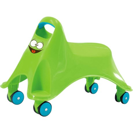 Whirlee Walker/Ride-on Toy