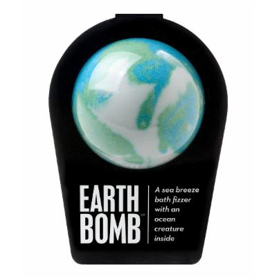 Earth Bath Fizzer
