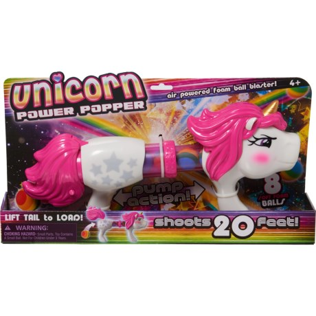 UNICORN BALL BLASTER