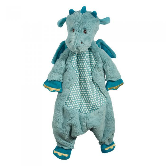 Dragon Sshlumpie Baby Plush