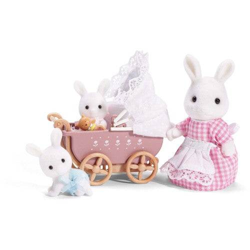 CC CARRIAGE PLAYSET