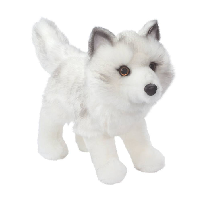 Arctic Fox Plush