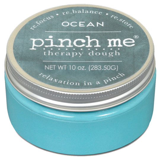 Pinch Me - OCEAN 10oz Therapy Dough
