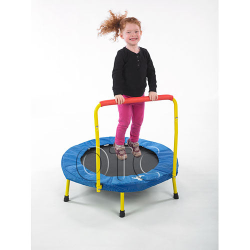 Fold & Go Trampoline - Active Play