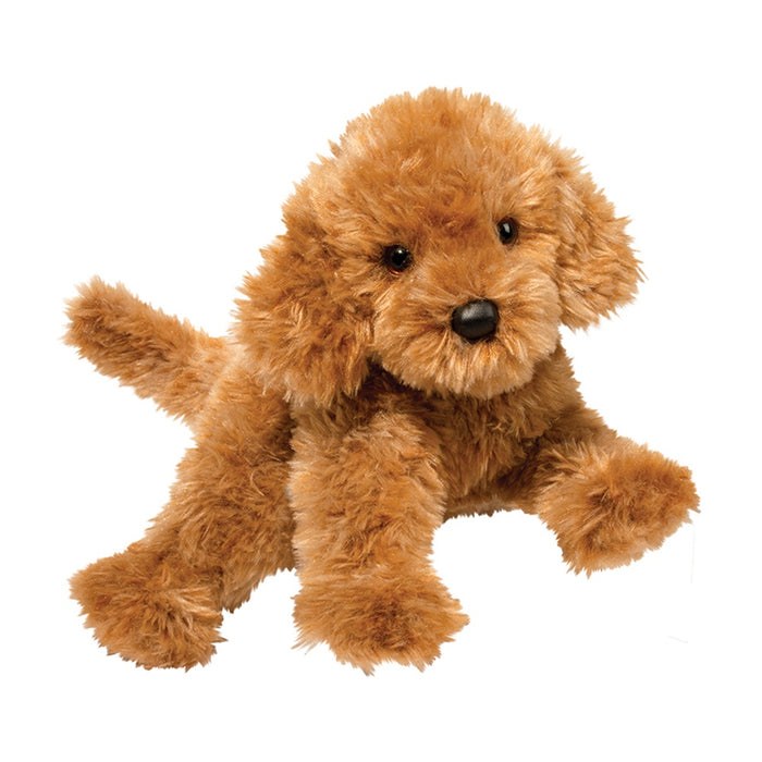 Addie Labradoodle Plush