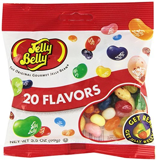 Jelly Belly Mix Bag