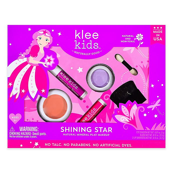 Shinning Star Makeup