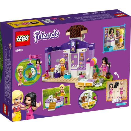 Doggy Day Care LEGO Friends 41691