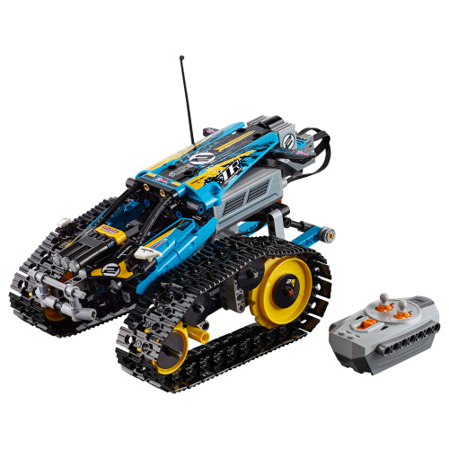 Remote-Controlled Stunt Racer Technic 42095