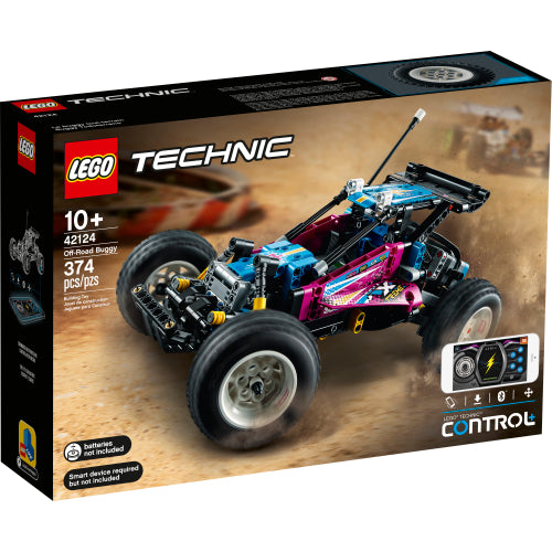 Off-Road Buggy Technic 42124