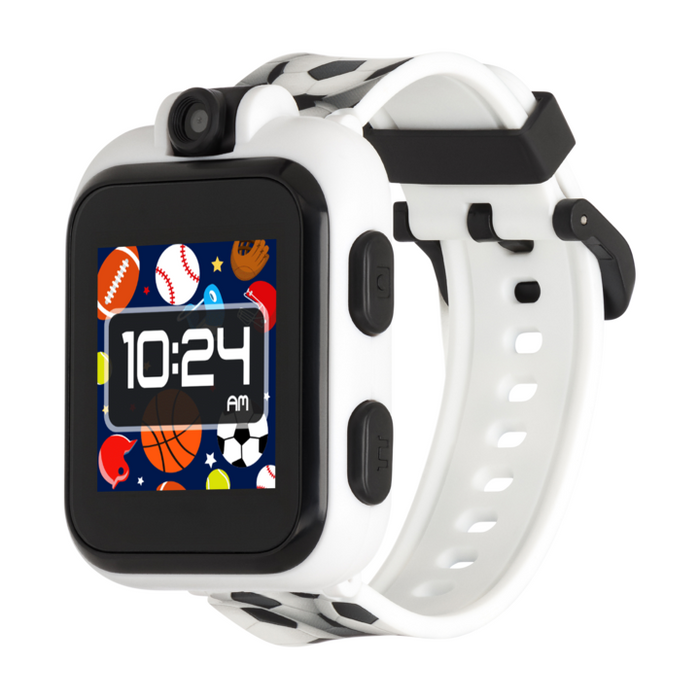 SOCCER SMART WATCH