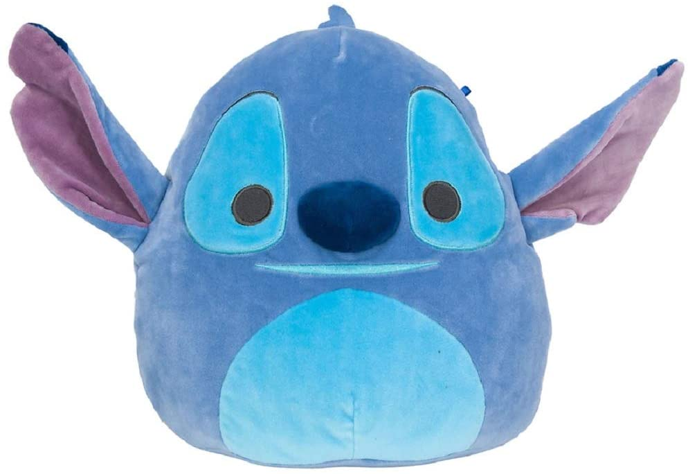 8IN Stitch Squishmallow