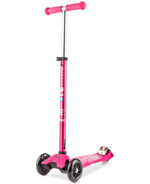 Maxi Deluxe PINK Kick Scooter