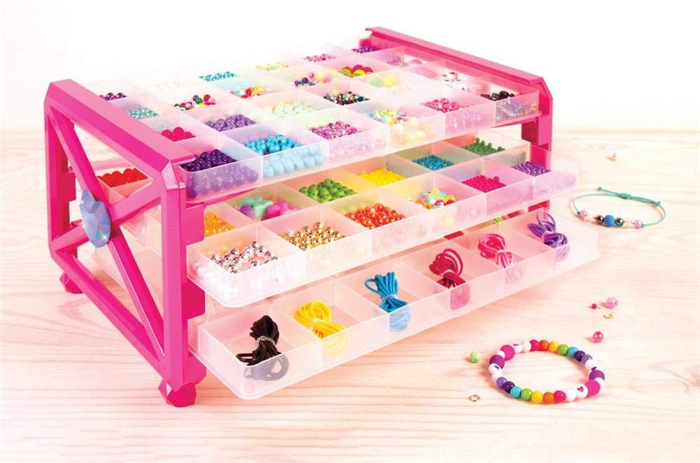 Ultimate 2,600 piece Bead Studio