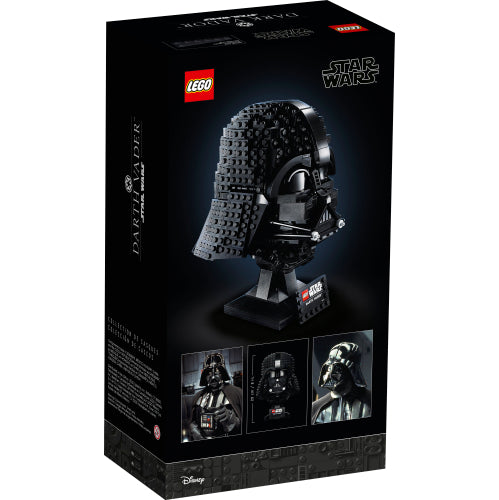 75304 Darth Vader™ Helmet V39 Star Wars TM