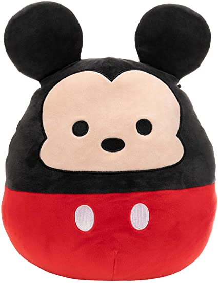 8IN Mickey Mouse Squishmallow