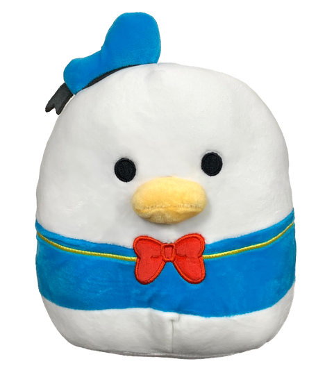 8IN Donald Duck Squishmallow