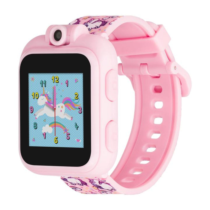PINK UNICORNS SMART WATCH
