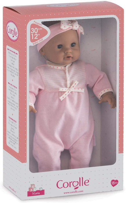 Maria Flowers Calin Baby Doll