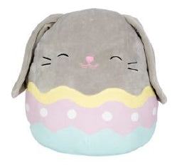 12 in Bunny Easter Egg Squishmallow Blake