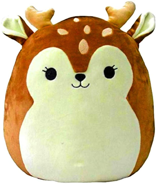 12 in Fawn Squishmallow