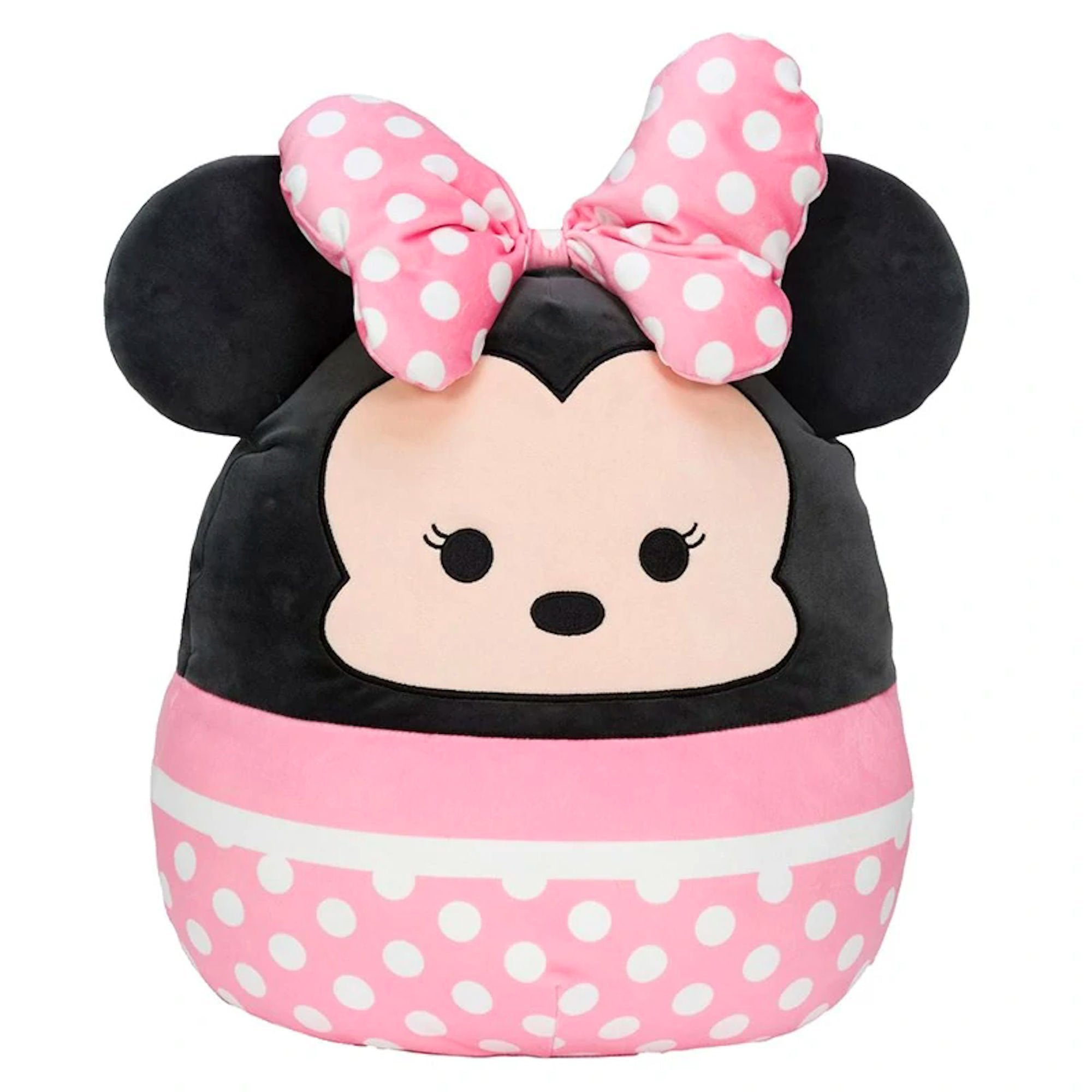 12IN Minnie Mouse Squishmallow