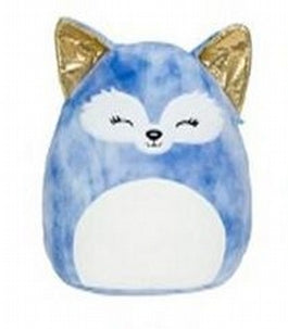 8in Sleepy Eye Husky Melani Squishmallow