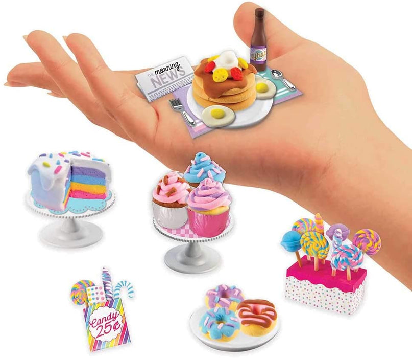 Small Sweets Clay Kit