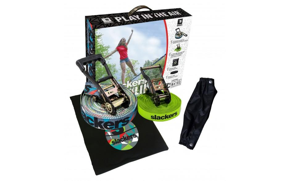 Prism Slackline Set 50ft