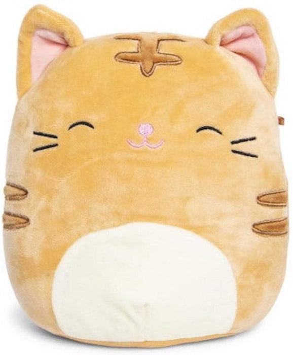 12 in Tan Tabby Squishmallow