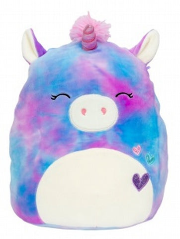 5in Valentine Aurora Unicorn
