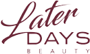 mylaterdays logo