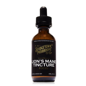 Load image into Gallery viewer, Lions Mane Tincture