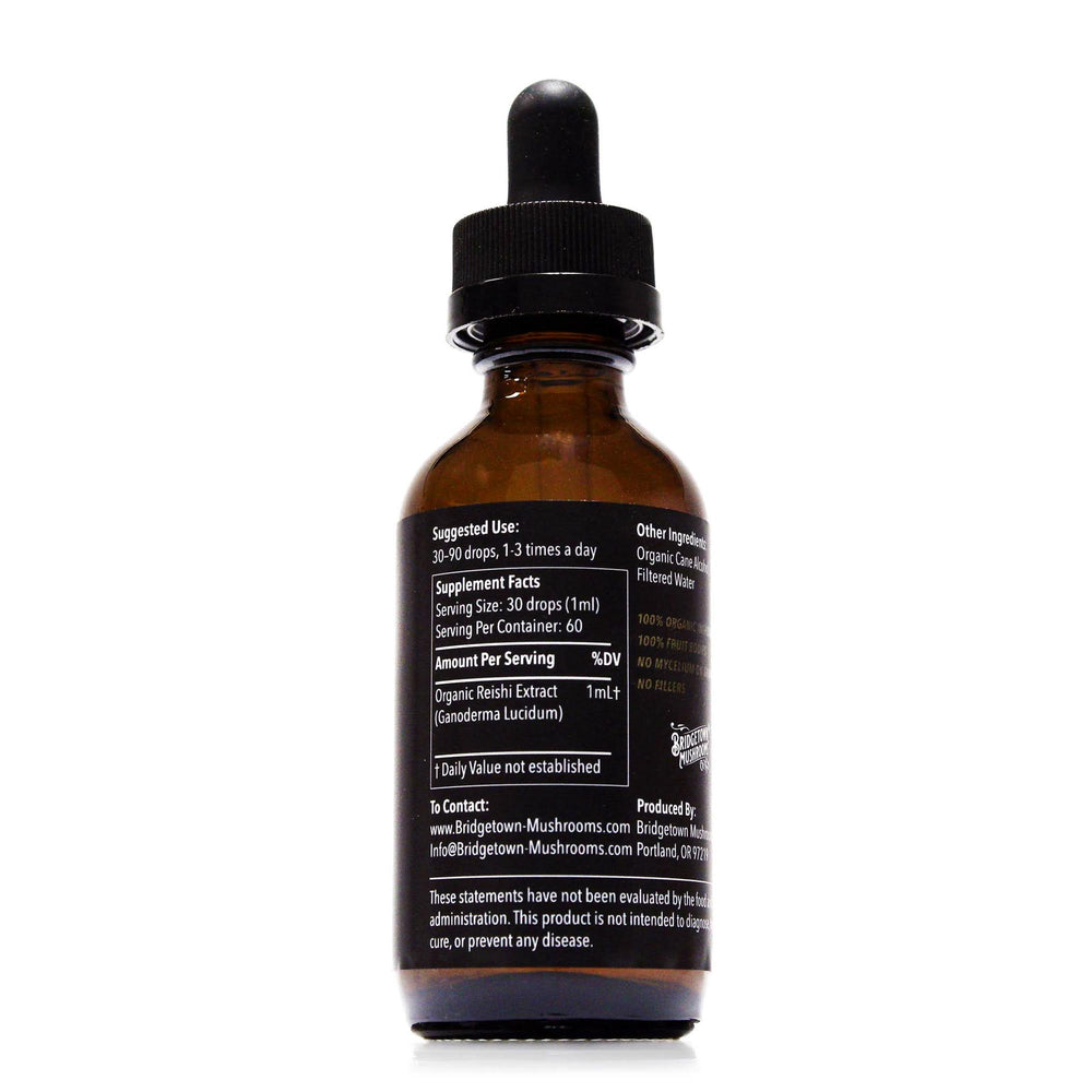Load image into Gallery viewer, Reishi Tincture
