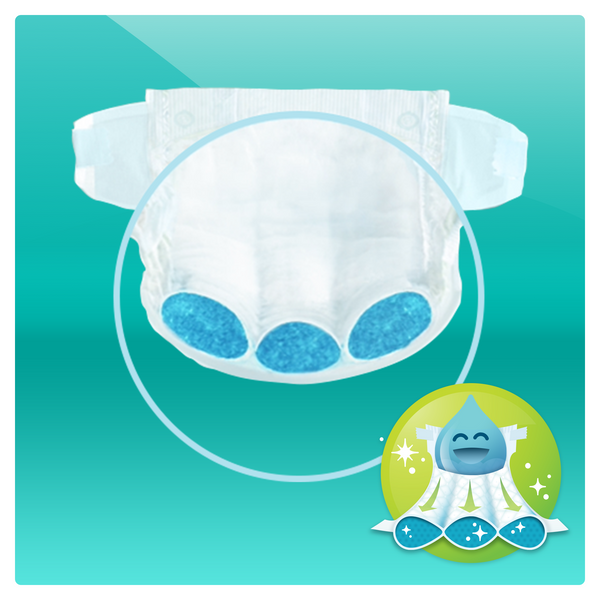 Pampers Πάνες Active Baby-Dry Maxi 4