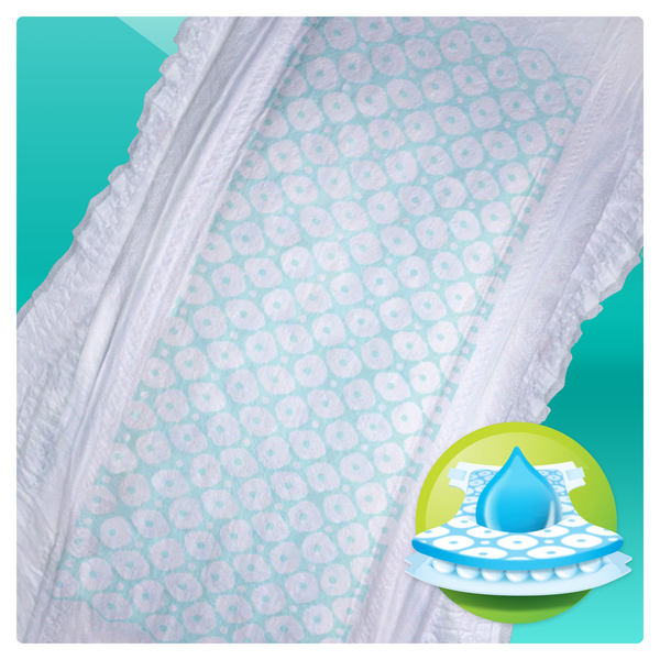 Pampers Active Baby-Dry 5 (Junior)