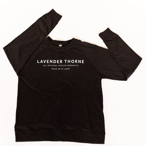 Long Sleeve - Lavender Thorne Shirt
