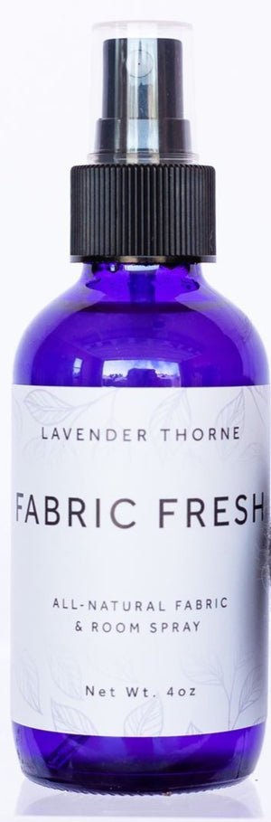 Fabric Fresh (Room + Fabric Spray)