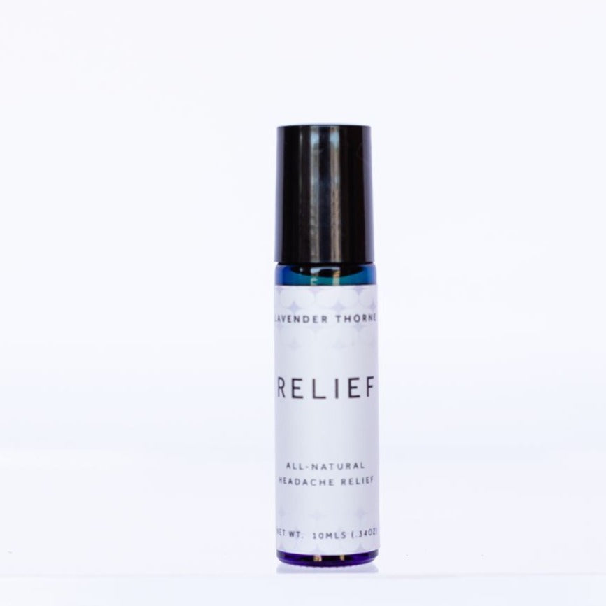 Relief (Headache Roller)