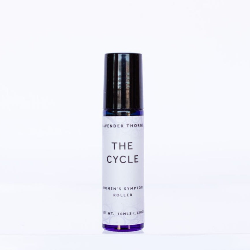The Cycle (Woman PMS Roller)