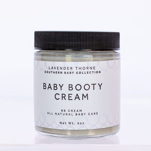 Southern Baby Booty Cream