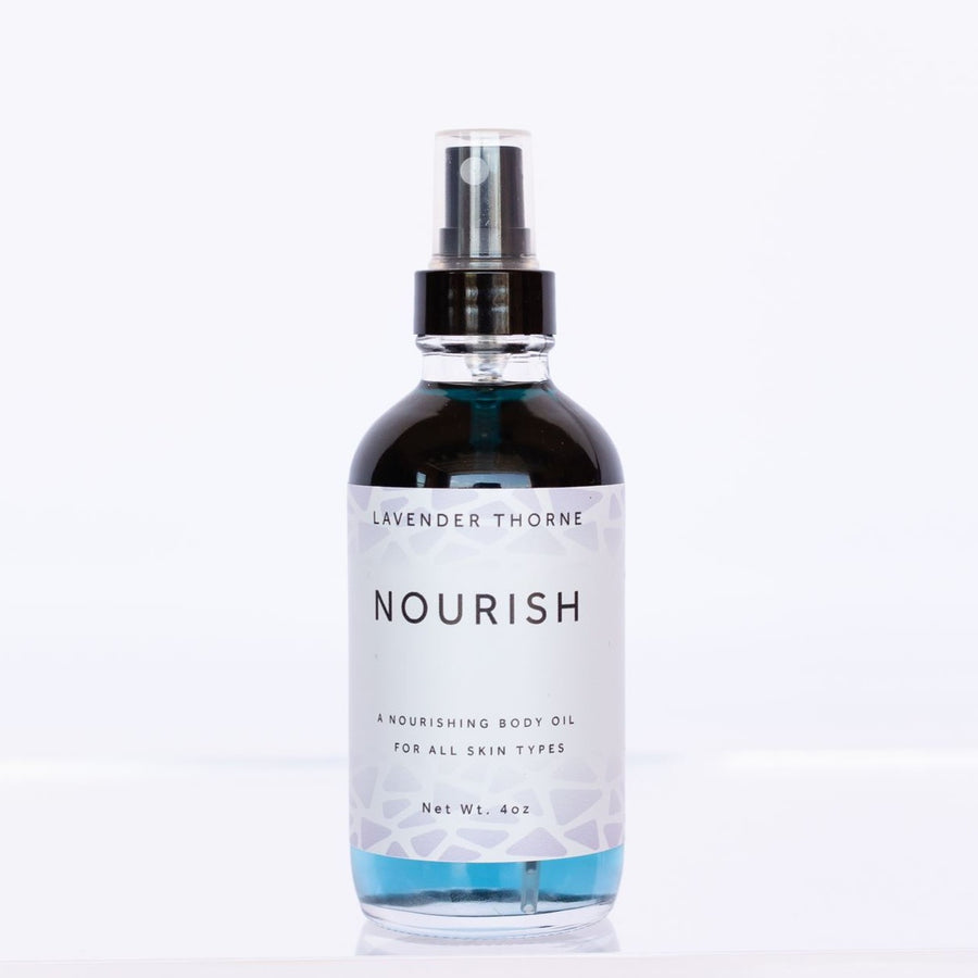 Nourish (Body Oil)