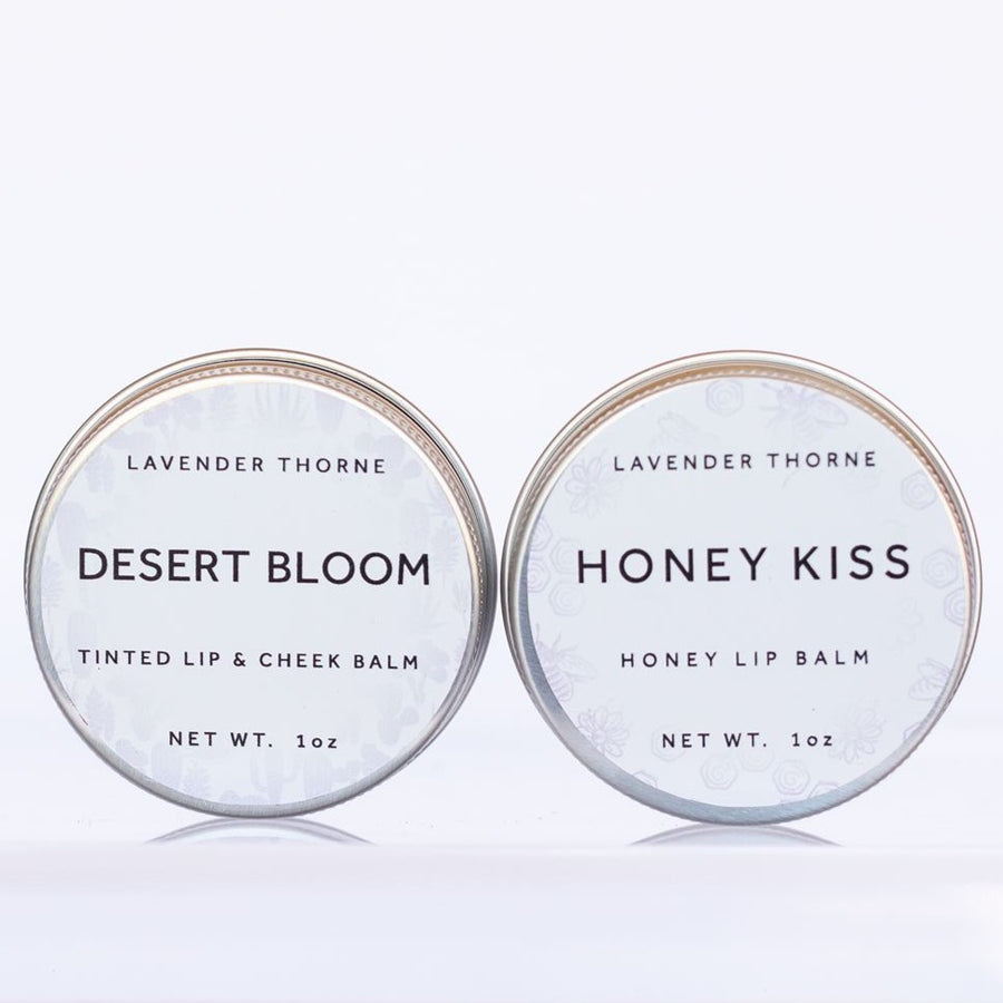 Honey Kiss (Lip Balm)