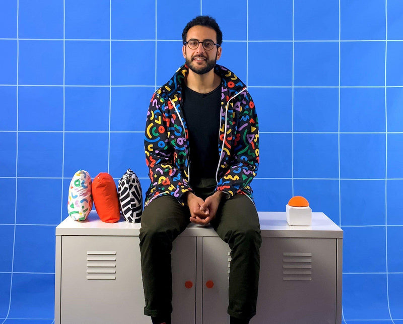 10 Questions with Ali from Labo Mono: The Urban Jacket for Everyday Adventure-MAMOQ