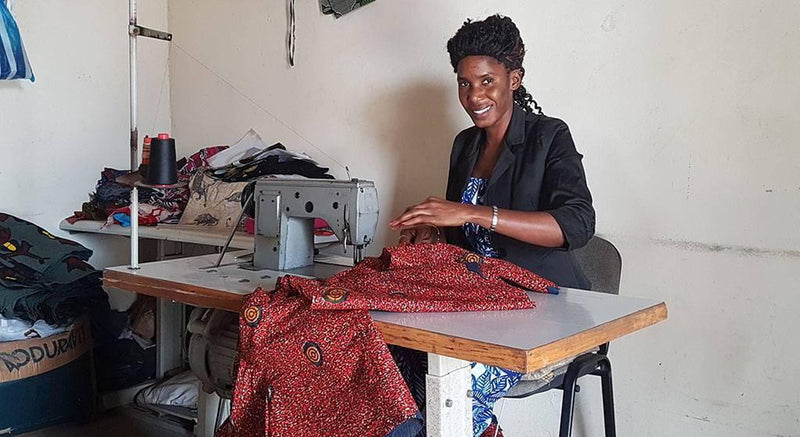 10 Questions with Yvonne from Shenanigan: Making Boxers with a Story-MAMOQ